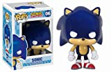 Banpresto - Figurine - Sonic - Pop 10cm - 0830395028583