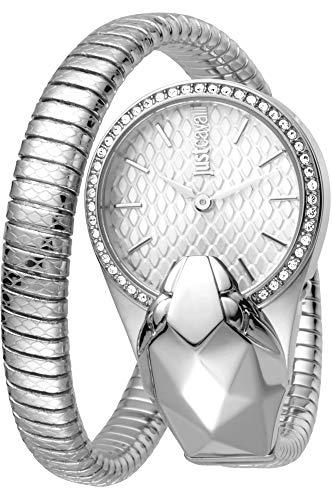 Orologio Just Cavalli Fashion Glam Time JC1L067M0015 - Analogico da Donna...
