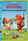 Der kleine Drache Kokosnuss - Erste Konzentrationsübungen