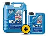 Liqui Moly Super Leichtlauf 10W-40 1301+1300