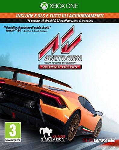 Foto Assetto Corsa - Ultimate - Xbox One
