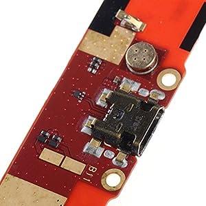 Ersatzteile, iPartsBuy Ladeportflexkabel für HTC Desire 700