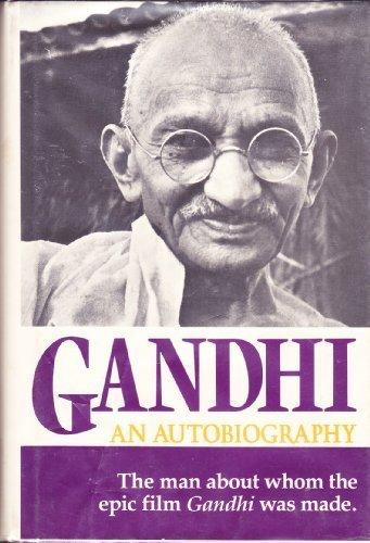 Gandhi par Mohandas Gandhi