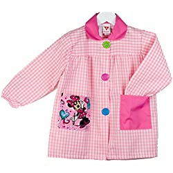KLOTTZ 1640-MINNIE-ROSA-2 - BABY MINNIE GUARDERIA bebé-niños color: ROSA talla: 2