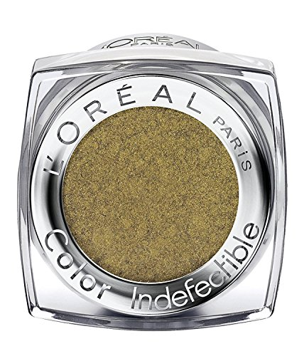 L Oreal Paris Color Infallible Irridescent Finish Eyeshadow 3.5g Bronze Divine No.024...
