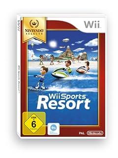 Wii Sports Resort Wii Motion Plus erforderlich - [Nintendo Wii] (B00BLZGVSI)   Amazon price tracker / tracking, Amazon price history charts, Amazon price watches, Amazon price drop alerts
