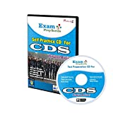 #4: Performance booster Exam Preparation material For CDS (80 Topic Wise Practice Test Papers)