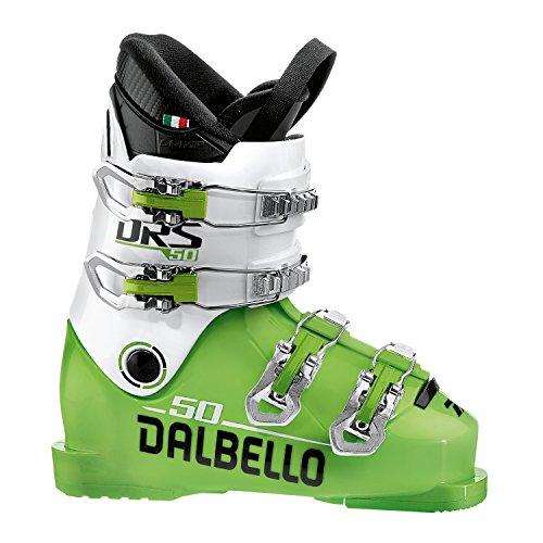 Dalbello DRS 50 JR Skischuhe (Lime/White), MP 23.0