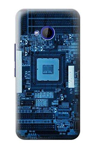 Innovedesire CPU Motherboard Hülle Schutzhülle Taschen für HTC U11 Life