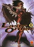 Alita Last Order n. 1 di Yukito Kishiro ed. Panini