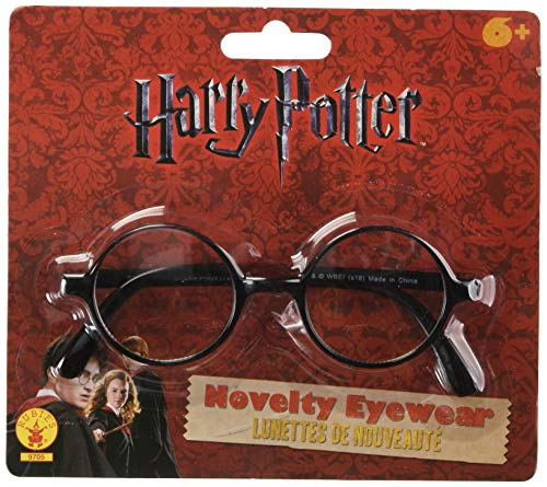 Rubies Harry Potter Glasses - Gafas, accesorio de disfraz s 9705