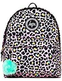 Hype Backpack Bags - New Spring Summer and Back to School 2019 Rucksacks - School Bag - Many New Colours & Designs - Choose Your Favourite