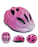 #7: Diswa Child Bicycle Helmets, Child Safety, Light Bike Helmet Cycling Helmet Children Cycling Sport Helmet