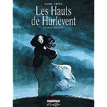 LES HAUTS DE HURLEVENT, D'EMILY B. INTEGRALE