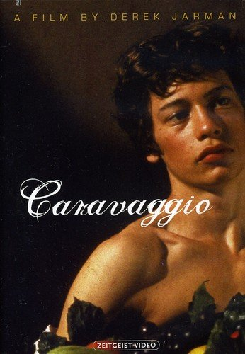 Caravaggio [DVD] [Region 1] [NTSC] [US Import]