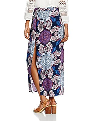 Vero Moda Women's Vmsuper Easy 3 Nw Ancle Skirt