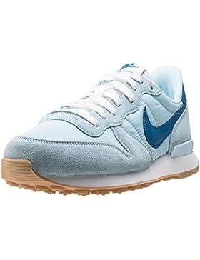 Nike Wmns Internationalist, Scarpe Running Donna