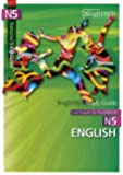 National 5 English (BrightRED Study Guide) (BrightRED Study Guides)