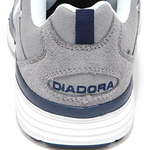 Diadora , Baskets pour homme Gris Grigio Gris - Grigio