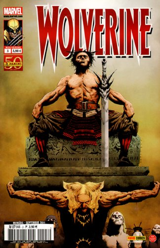 Wolverine v2 03
