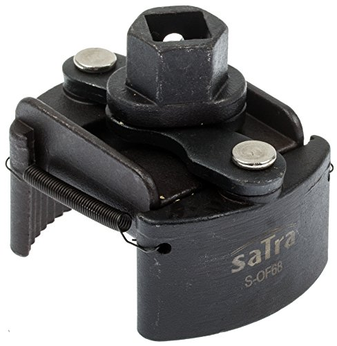S-OF68 Ölfilterschlüssel für den Ölwechsel am PkW verstellbar von Ø60-80mm