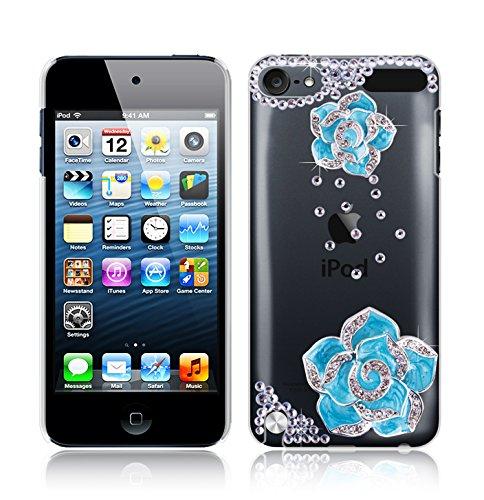 Magic Global Gadgets Für Apple Ipod Touch 5/Apple ipod Touch 6 (Für Ipod Survivor Generation 5.)