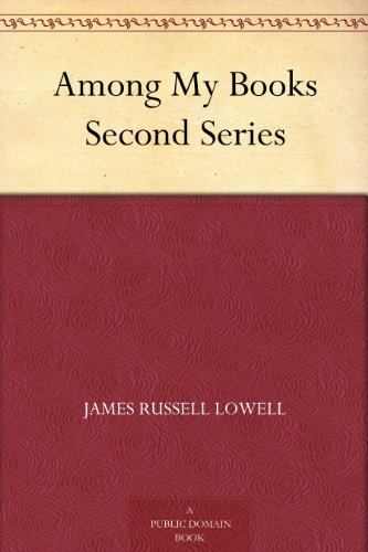 Among My Books Second Series (English Edition)