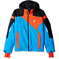 Spyder Boy's Chambers Jacket,