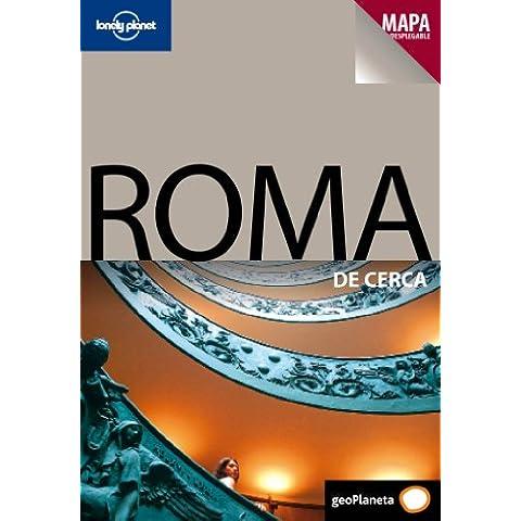 Roma de Cerca 2 (De Cerca (lonely Planet))