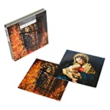 "Hallmark Gallery tarjeta de Navidad""religiosa–Pack de 10"