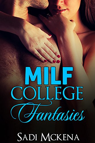 What every milf fantasizes about