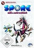 Spore: Süß & Schrecklich Ergänzungs-Pack [Origin Code]