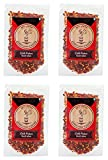 #1: Spice Platter Chilli Flakes, 50 Grams (Pack of 4)
