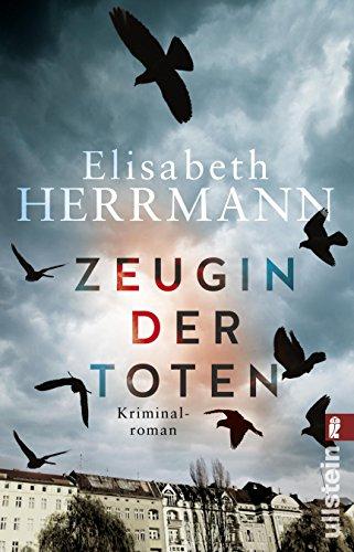 Herrmann, Elisabeth: Zeugin der Toten