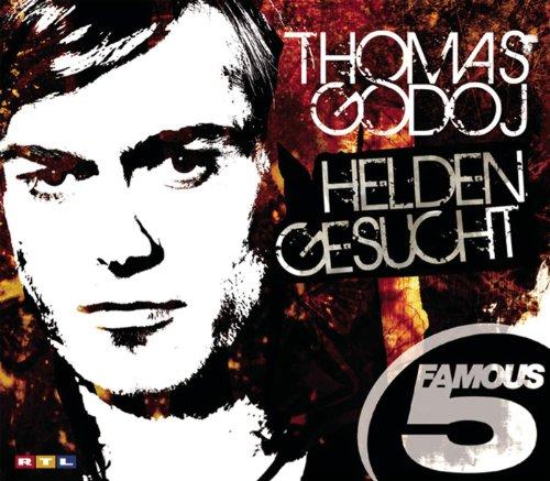 Helden gesucht - Famous 5