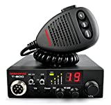 Best Cb Radios - THUNDERPOLE T-800 CB Radio Review