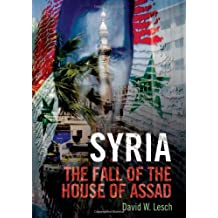 Syria – The Fall of the House of Assad