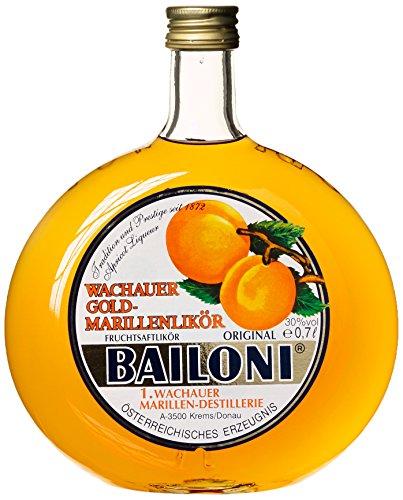 Bailoni Wachauer Gold-Marillenlikör (1 x 0.7 l)