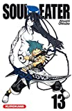 Soul eater - tome 13 - volume 13