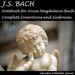 Notebook for Anna Magdalena Bach, No. 32: BWV Anhang 131
