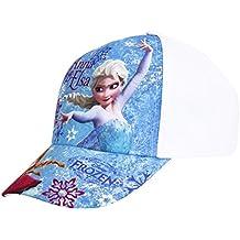 Frozen Cappello con Visiera per Ragazza QE4011 1d10857dece9