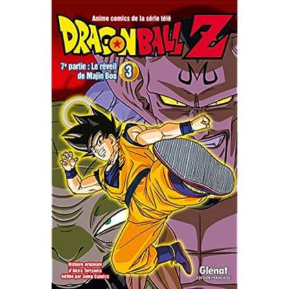 Dragon Ball Z - 7e partie - Tome 03: Le réveil de Majin Boo