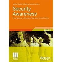 Security Awareness: Neue Wege zur erfolgreichen Mitarbeiter-Sensibilisierung
