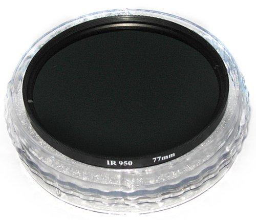 Albinar 77 mm Infrarot 720 NM Digital Pro Glas IR X-Ray Kamera Objektivfilter
