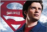 Smallville: Complete Series [Reino Unido] [DVD]