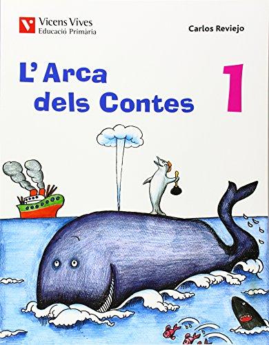 L'arca Dels Contes 1 - 9788468202822