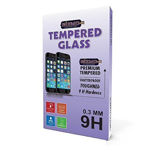 Tempered Glass for Asus Zenfone 2 Laser ZE550KL 5.5 Inch [Cutout for Proximity Sensor], 0.3mm thickness, 9H Hardness, 2.5D Curved Edge, Reduce Fingerprint, No Rainbow, Bubble Free & Oil Stains Coating with Alcohol wet cloth pad & clean micro fibre Dry cloth, Anti Explosion Tempered Glass Screen Protector for Asus Zenfone 2 Laser ZE550KL 5.5 Inch