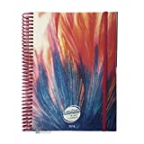 Fishtail Design A5 Ultimate Diary Planner 2018: Goal setting, year-at-a-glance, to do list management, note pages and more. Designed with women in business in mind (Fishtail)