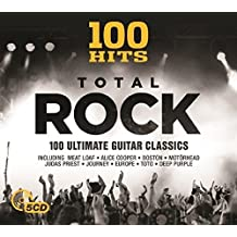 100 Hits-Total Rock