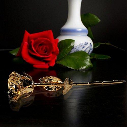 Rose en Or - Cadeau Maestro